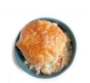 Shelf-Stable Chicken Fat | Chicken Flavor Profile - IDF®