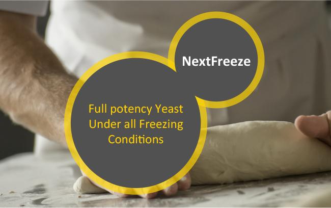 NextFerm - NextFreeze™