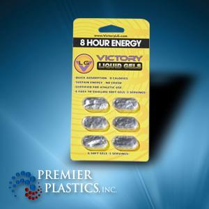 Premier Plastics, Inc. specializes in Custom Blister Packaging in Salt Lake City, Utah | Premier Plastics