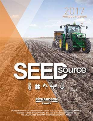 Seed   Richardson International