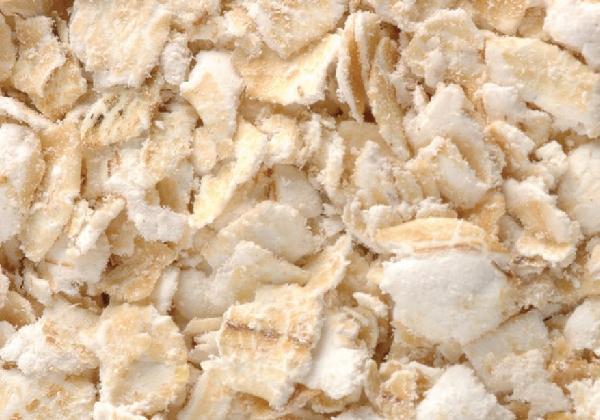 Organic Oat Flakes