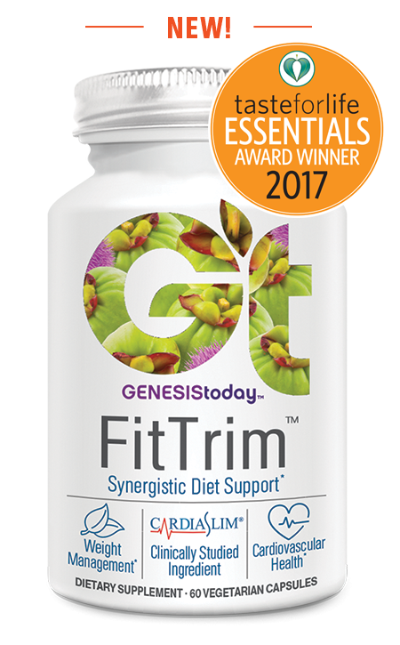 FitTrim | Synergistic Diet Support : Genesis Today