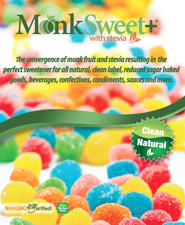 MonkSweet+