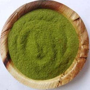 Fenugreek Leaves Powder
