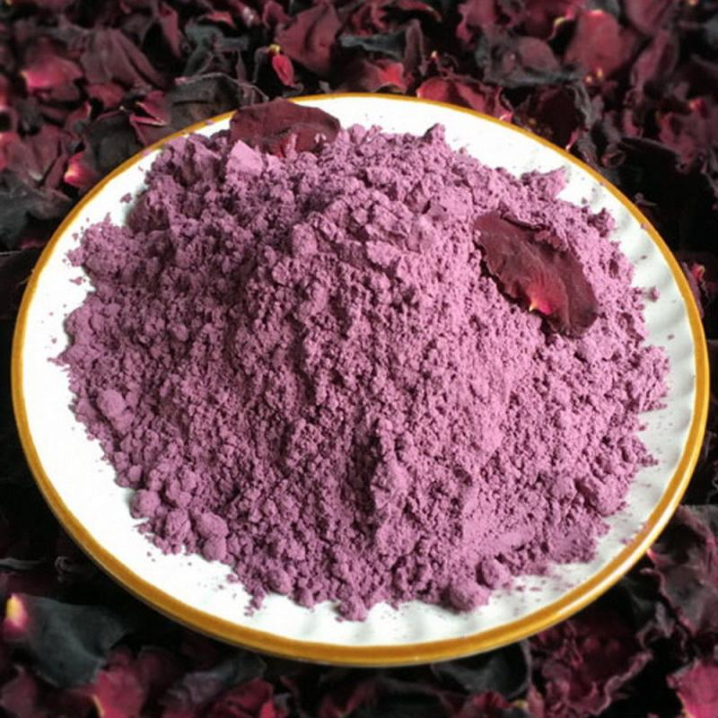Organic Rose Petals Powder