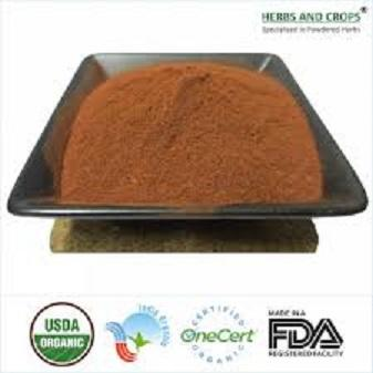 Organic Manjistha Powder