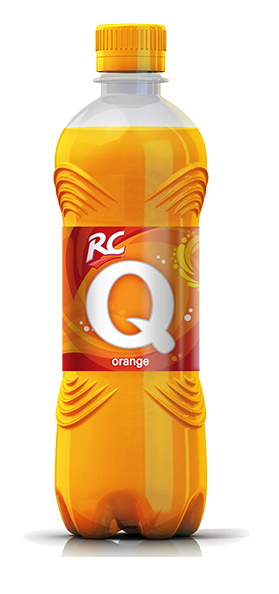 RC Q   Fruit Flavored Drinks   RC Cola International