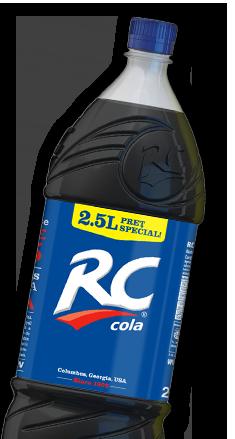 Become a Bottler | RC Cola International