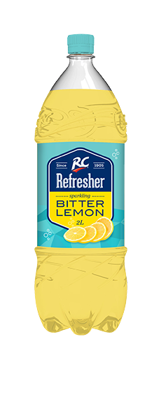 RC Refresher | Flavorful Mixers | RC Cola International
