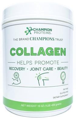 Bovine Hide Collagen  - Champion's Collagen Products - Welcome to Champion Gelatine Products