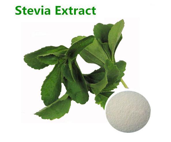 STEVIA LEAF EXTRACT_Forward Farma Inc.