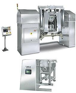 TOTE® Systems - Blenders