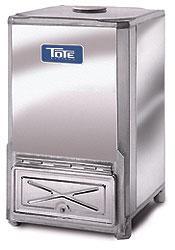 TOTE® Systems - Side Door Bins