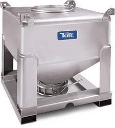 TOTE® Systems - Valu Line Bins