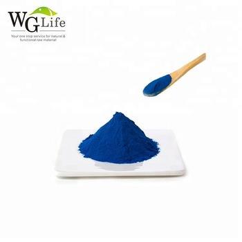 Natrual spirulina algae phycocyanin tablets & capsule, View Natrual phycocyanin , WG Life Product Details from Hainan Zhongxin Wanguo Chemical Co., Ltd. on Alibaba.com