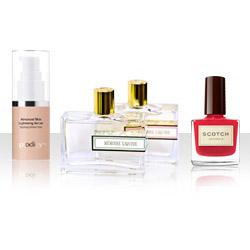 Custom Cosmetic Labels