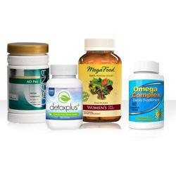 Dietary Supplement Labels