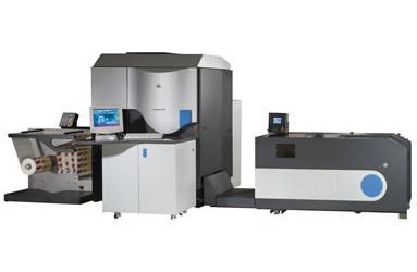 Digitally Printed Labels
