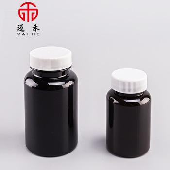 Custom made empty PET plastic medicine bottle, View medicine bottle, MAIHE Product Details from Zhejiang Maihe Trading Co., Ltd. on Alibaba.com