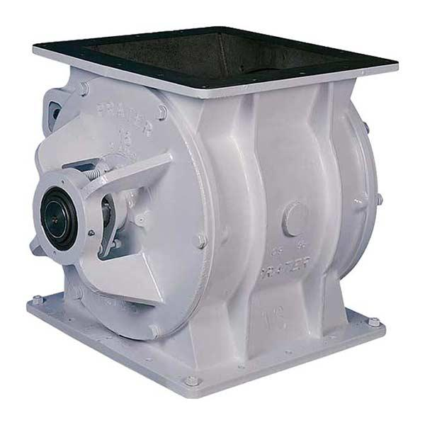 Rotary Airlock and Rotary Valve Feeders - Prater