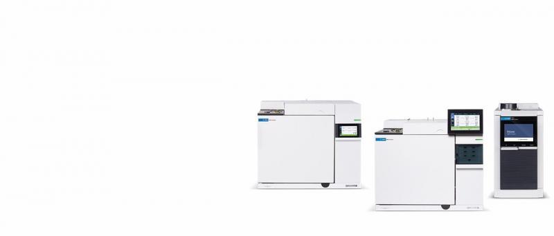 Gas Chromatography   Agilent