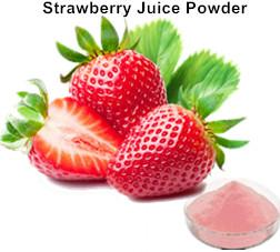 Strawberry Juice Powder_Ginkgo Biloba Extract Green Tea Extract Aloe Vera gel freeze dried powder Plant extract Botanical extract