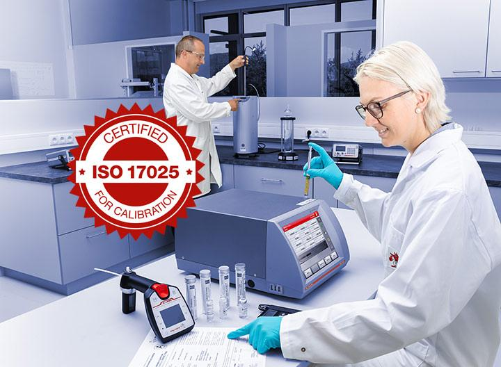 ISO 17025 calibration :: Anton-Paar.com