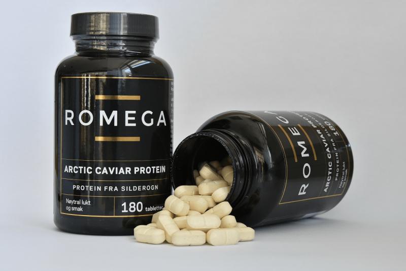 Romega® – Arctic Nutrition