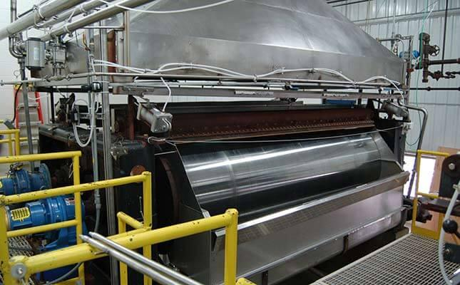 Drum Drying   Roll Drying, Particle Processing   AVEKA