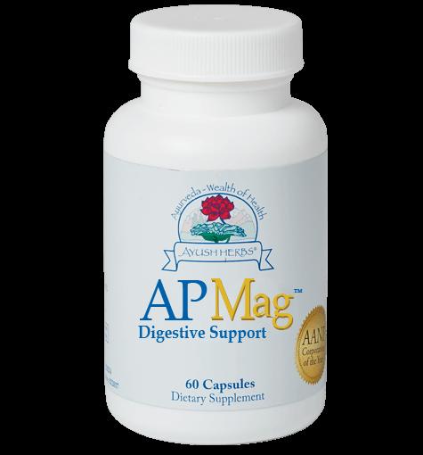 AP-Mag™ | Ayush Herbs | Ayurvedic Herbal Medicine