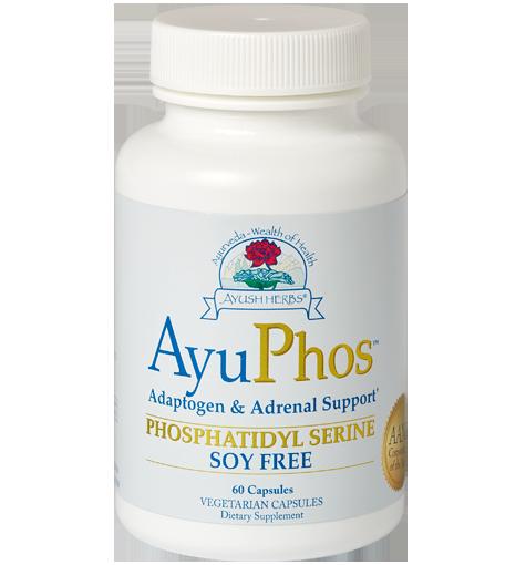 Ayu-Phos™ | Ayush Herbs | Ayurvedic Herbal Medicine