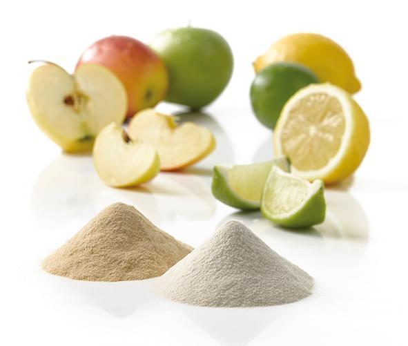 Pectin- Apple and Citrus