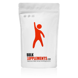 Bulk Whey Protein Isolate Powder | Unflavored | BulkSupplements.com