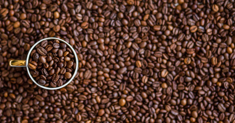 Caffeine Natural Coffee
