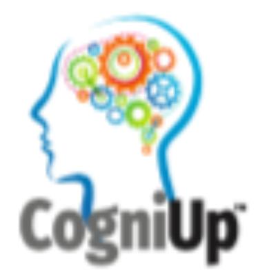 CogniUp