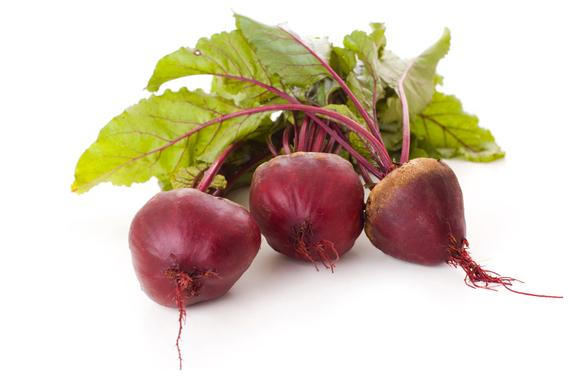 Natural Ingredients: Beet - Color Maker