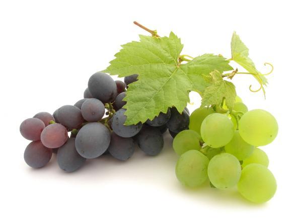 Natural Ingredients: Grape - Color Maker