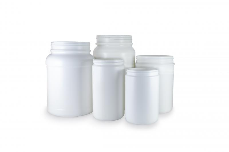 Comar Wide Mouth Canisters