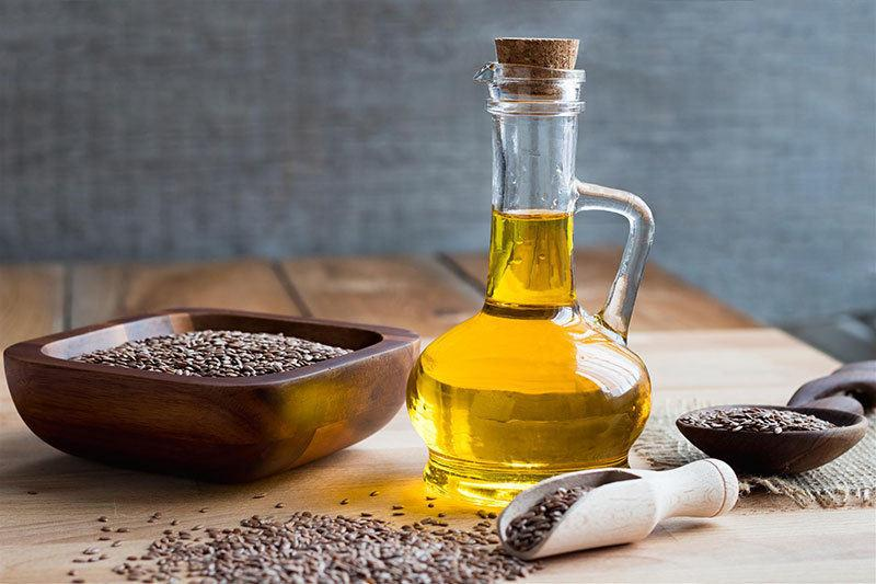 Flaxseed oils & oil powders bulk supply & manufacture. Know what's in your product with Connoils. | Connoils