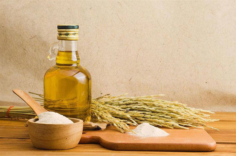 Rice bran oils & oil powders bulk supply & manufacture. Know what's in your product with Connoils. | Connoils