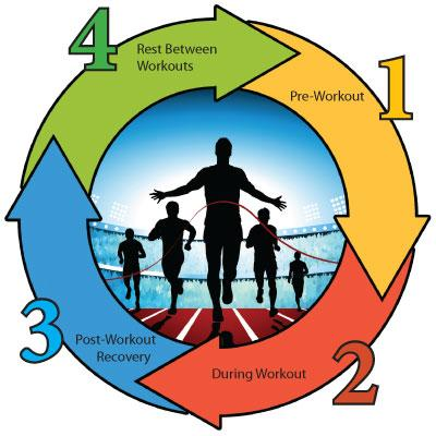 Solutions: Sports Nutrition @ Draco Natural Products