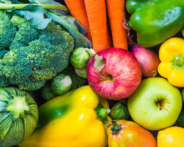 Organic Whole Food Powders and Extracts   FutureCeuticals