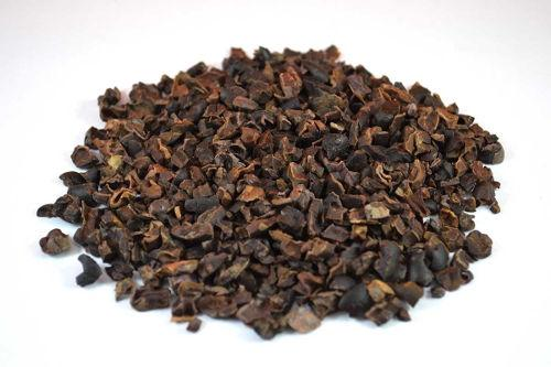 Organic Cacao Nibs - Shining Seas Imports