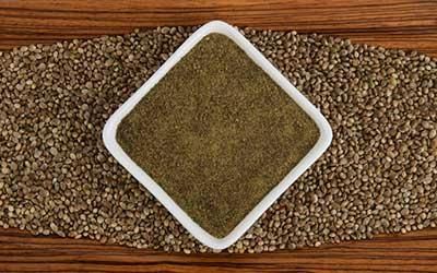 Hemp Production Services / Bulk Wholesale Hemp and Hemp Production