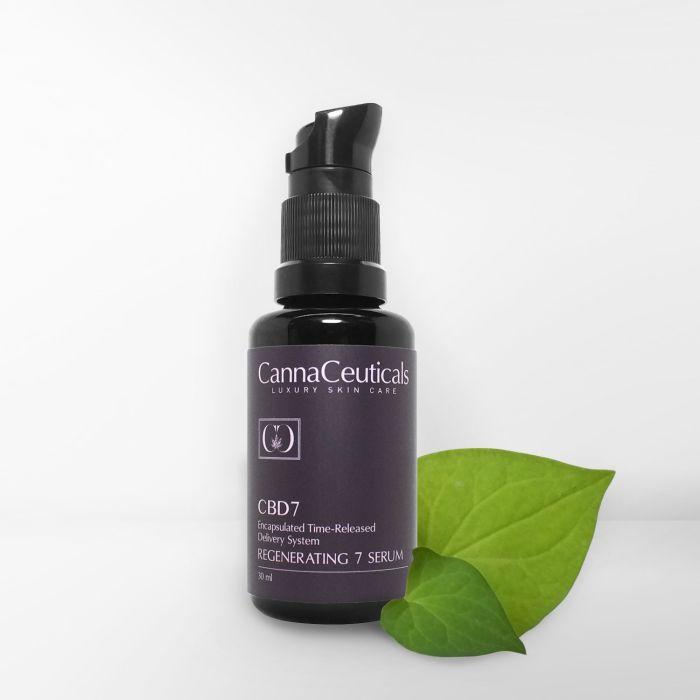 Regenerating 7 Serum | Isodiol