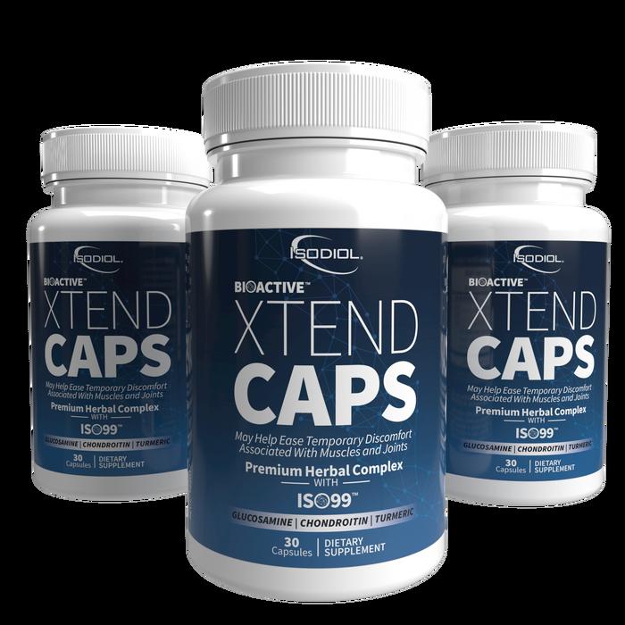 Bioactive Xtend Caps™   Isodiol