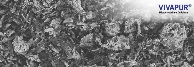 EMCOCEL® & VIVAPUR®   Microcrystalline Cellulose- JRS Pharma