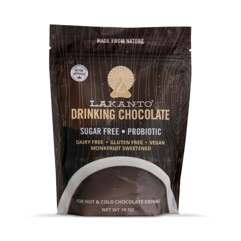 Healthy Sugar-Free Cocoa Powder | Lakanto
