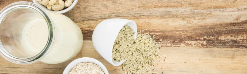 Plant Protein Flavor Modulator | Magnasweet® Flavor Solutions