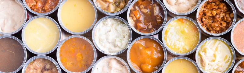 Soups Flavor Modulator | Magnasweet® Flavor Solutions